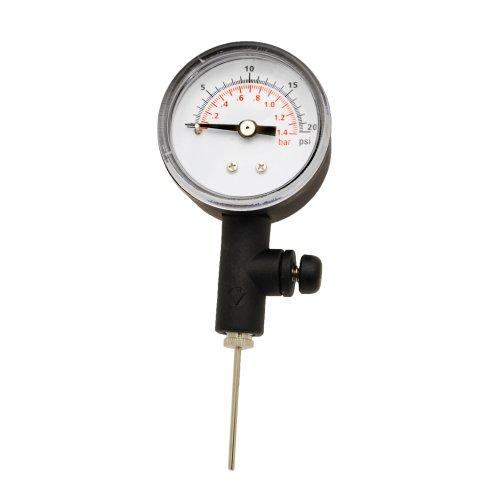 Agora Ball Pressure Gauge Dial product image