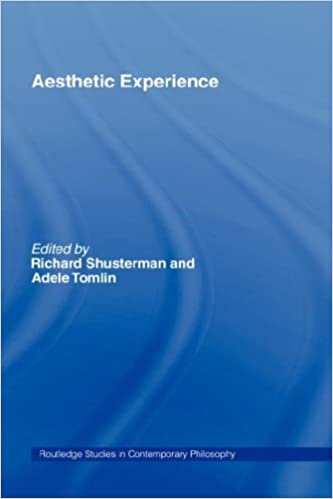 Ebook for Dummies télécharger gratuitement Aesthetic Experience (Routledge Studies in Contemporary Philosophy) by Adele Tomlin (French Edition) PDF B000SJY3V0