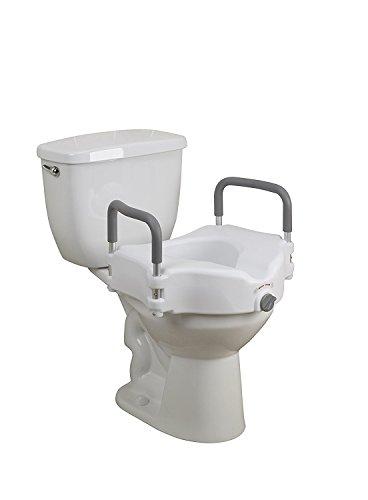 Most Popular Raised Toilet Seats