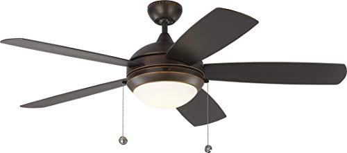 Monte Carlo 5DIW52RBD Ceiling Fan, 52