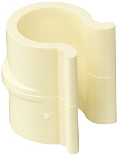 Maniver Clips in Plastica Fermatelo per Serre, 20 mm x 10 Pezzi 1