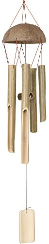 Bamboo Wind Chime Indoor Outdoor product image