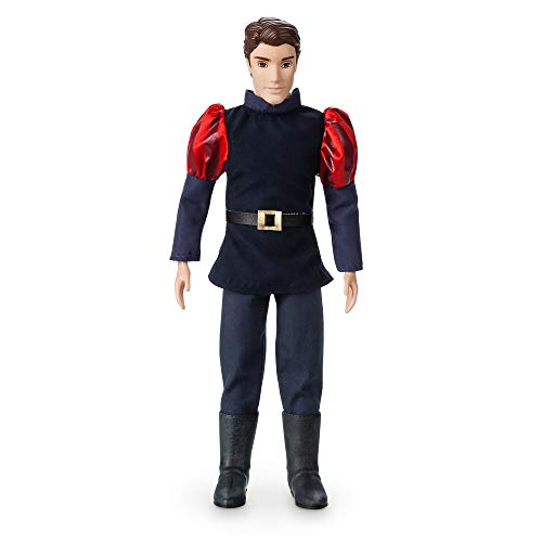 - Disney Prince Phillip Classic Doll - Sleeping Beauty - 12 Inch No Color