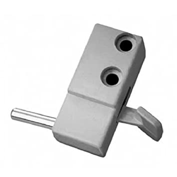 Slide Co 15561 A Sliding Glass Patio Door Lock