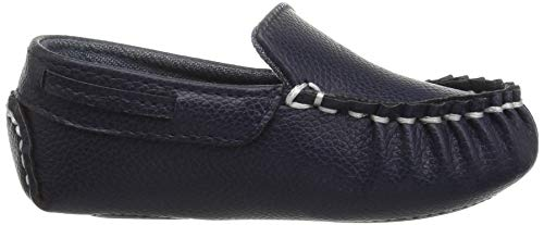 The Children's Place Boys' Moccassin Loafer Moccasin, Tidal, 6-12MONTHS Child US Infant by The Children's Place (Image #7)