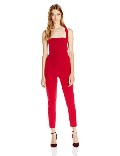 9286b4a98d1 Amazon.com  Black Halo Women s Bene Jumpsuit  Clothing