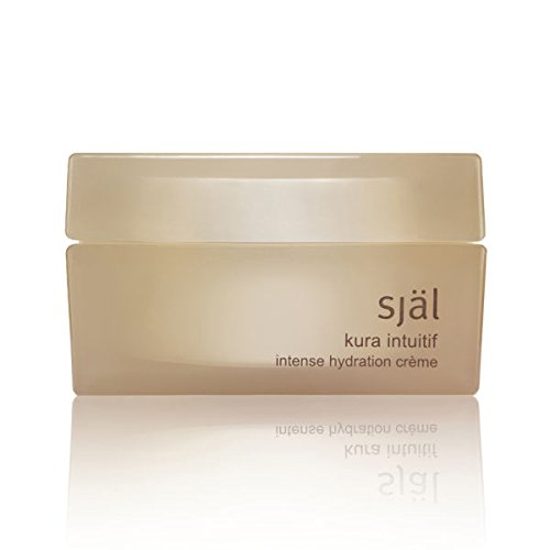 Skin Energy Hydration Delivery System - Själ Kura Intuitive Intense Anti-Aging Hydrating and Repair Cream, 1.7 oz.