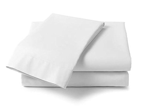 MIMAATEX Pillowcases 12 Pcs Pack- 20 x 30 inches Standard Size-Bright White – Brushed Microfiber - Maximum Softness - Reduces Allergies and Respiratory Irritation.
