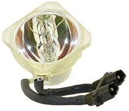 Replacement for Ushio Nsh200pt Bare Lamp Only Projector Tv Lamp Bulb by Technical Precision