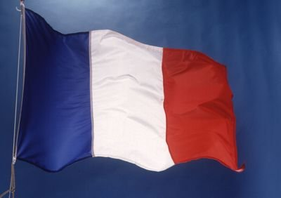 France National Country Flag 3X5 Feet