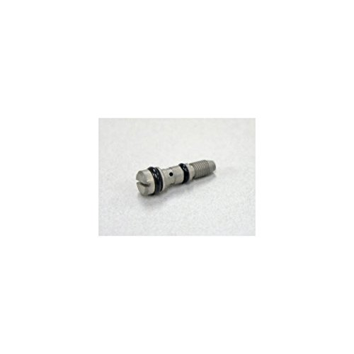 JX Base Speed Adjusting Screw: B02