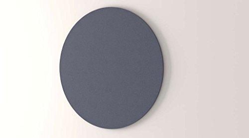 Obex 48-TB-C-TW 48'' Obex Circle Tackboard, Twilight, 48'' by OBEX
