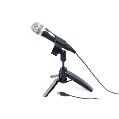 CAD U1 USB Dynamic Recording Microphone
