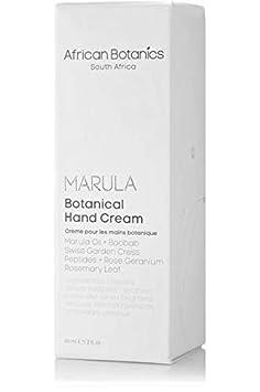 African Botanics Botanical Hand Cream 2 Oz.