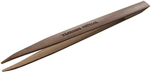 ハセガワ トライツール 竹ピンセット 燻煙 プラモデル用工具 TT108