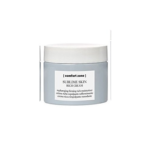 Comfort Zone Sublime Skin Rich - Comfort Hydrating Cream