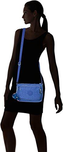 De La S Cm bxht Azul La Bolsa Reth Cruzada azul Jazz 13 Cuerpo 5x23x15 Kipling De Mujer 5 x4qRP5