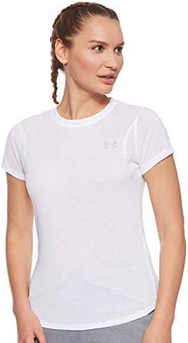 Under Armour Womens Streaker 2.0 Short Sleeve Shirt