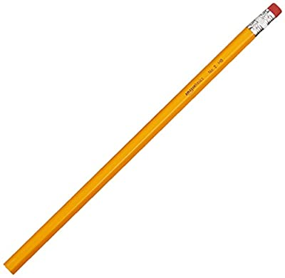 AmazonBasics Wood-cased #2 HB Pencils from AmazonBasics