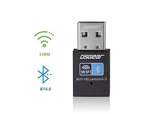 150Mbps USB Bluetooth Adapter
