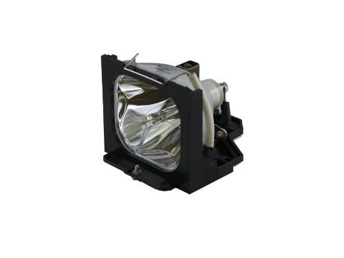 Projector 150w Nsh Lamp - Projector Lamp for Toshiba TLP-670UF 150-Watt 2000-Hrs NSH (Replacement)