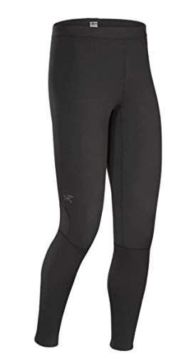 ARC'TERYX Phase AR Bottom Women's (Black, Small)