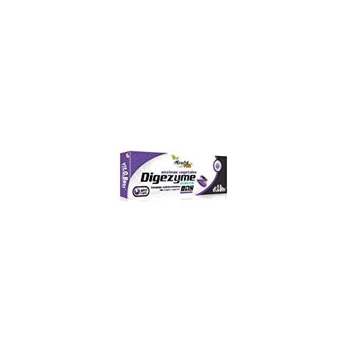 DIGEZYME -ENZIMAS VEGETALES- 120 CAPS.: Amazon.es: Salud y ...
