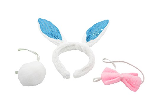 Plush (Bunny Ear Set)