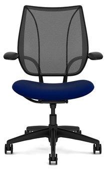 HumanScale L111BM10W507 Liberty Task Chair ()