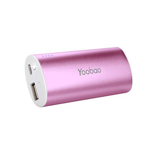 Yoobao Power Bank 5200 Mah - 4