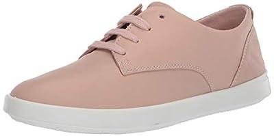 ECCO Women's Barentz Tie Sneaker