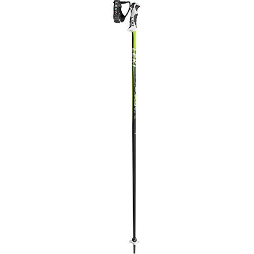 LEKI Spark Lite S Ski Poles Anthracite/Green, 125cm