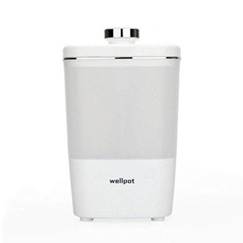 Wellpot New DC5V USB Powered Ultrasonic 2.4 L Air Humidifier GV-700 Korea Made
