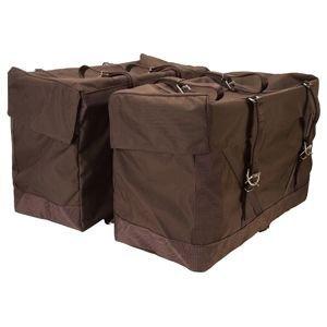 Weaver Nylon Adjustable Pack Pannier Bags by Weaver (Image #1)