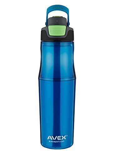 Avex Brazos Double-Wall Water Bottle - 24oz by Avex