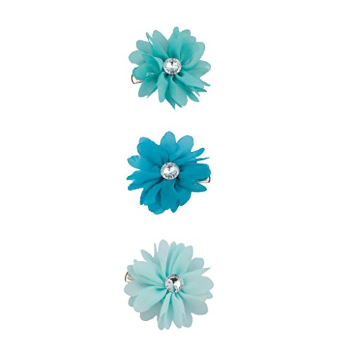Lux Accessories Synthetic Turquoise Multiple