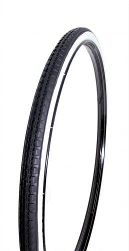 Classic Cycle - Cubiertas para bicicletas (28 x 1,5), color ...