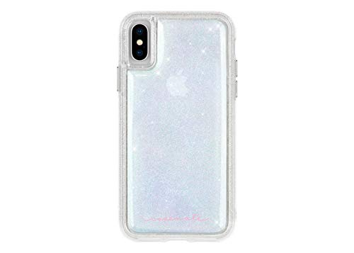 Case Mate Ipod Touch - Case-Mate iPhone X Case Squish, Iridescent