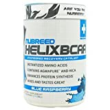 Cheap Nubreed Nutrition Helix BCAA Blue Raspberry 30 Servings (339g)