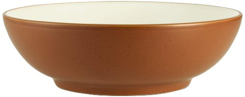 (Noritake Colorwave Soup/Cereal Bowl, Terra Cotta)