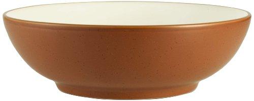 Noritake Colorwave Soup/Cereal Bowl, Terra Cotta ()