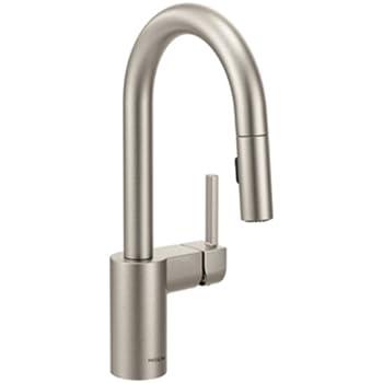 Delta 9959 Ar Dst Single Handle Pull Down Bar Prep Faucet