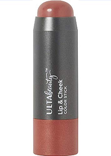 Cheek Blush Color - Ulta Lip Cheek Color Stick, Mauves