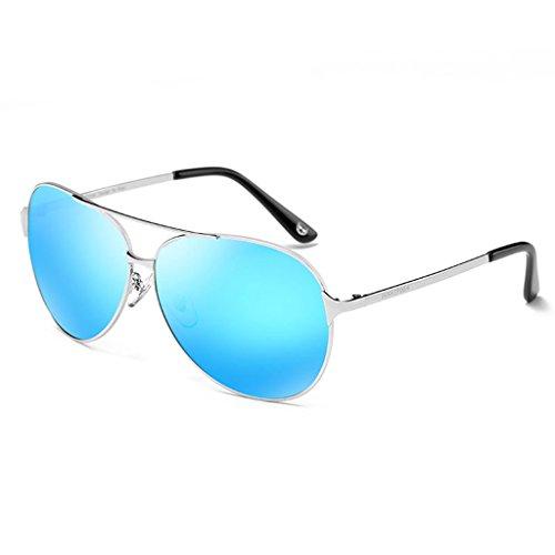 de Driving pour Nouveau Soleil 1 Lunettes Driver TD Couleur Hommes 2 Polarized Sunglasses Lunettes 5v8Wa