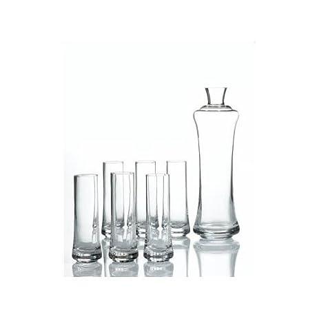 Block By Mikasa Barware, Vodka Set