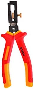 B.TECH TOOLS 0500762 VDE Strippers