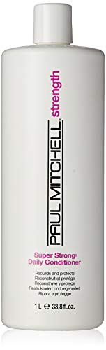 Paul Mitchell Super Strong Conditioner, 33.8 oz. (Packaging May Vary)