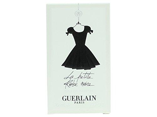 Guerlain La Petite Robe Noire Eau de Parfum Spray, 1.0 Ounce