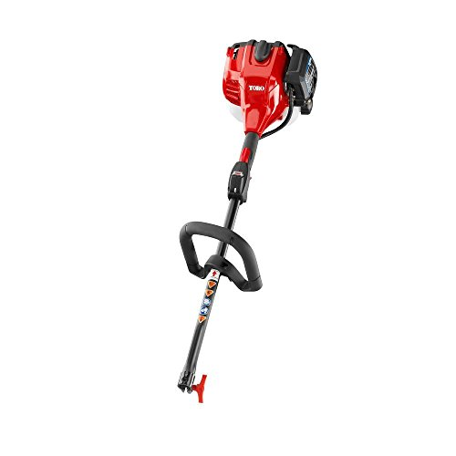 Toro 2-cycle 25.4 Cc Power Head 51944 Review