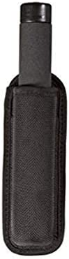 Safariland Bianchi Accumold 7312 Black Expandable Baton Holder
